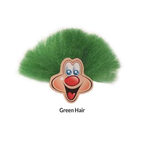 Adman Hair Colours