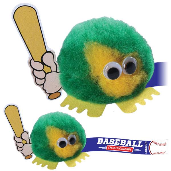 Baseball Handholder - (B)