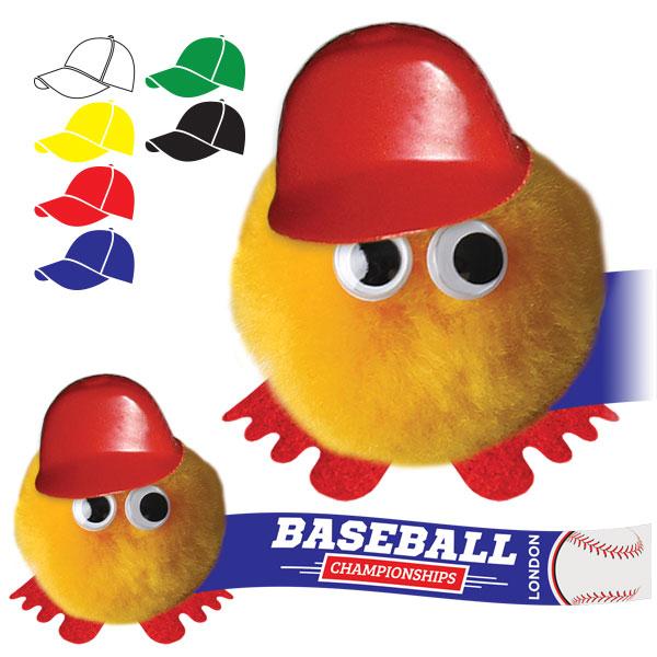 Baseball Cap - (B)