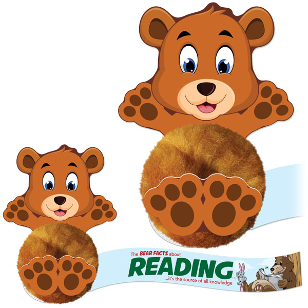 Bear Logobug