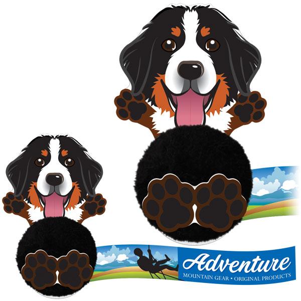 Promo-Pals Bernese Mountain Dog - (B)