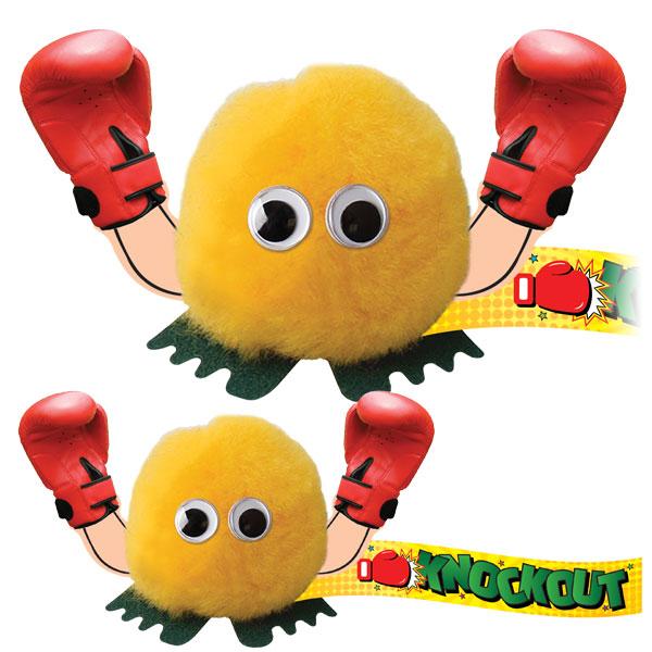 Boxing Handholder - (B)