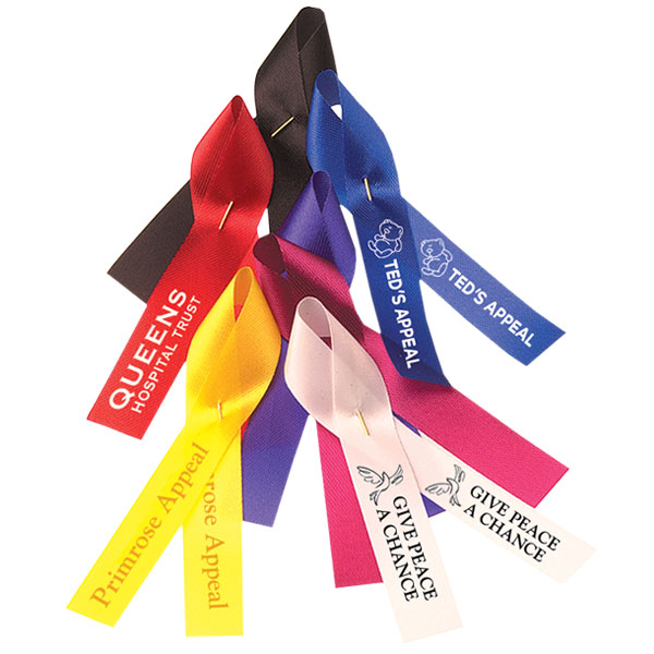Campaign Ribbon 1 Colour
