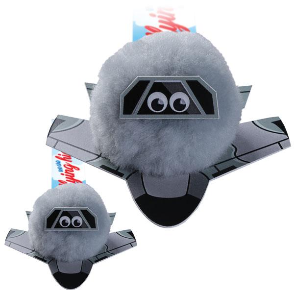 Fighter Plane - (B)