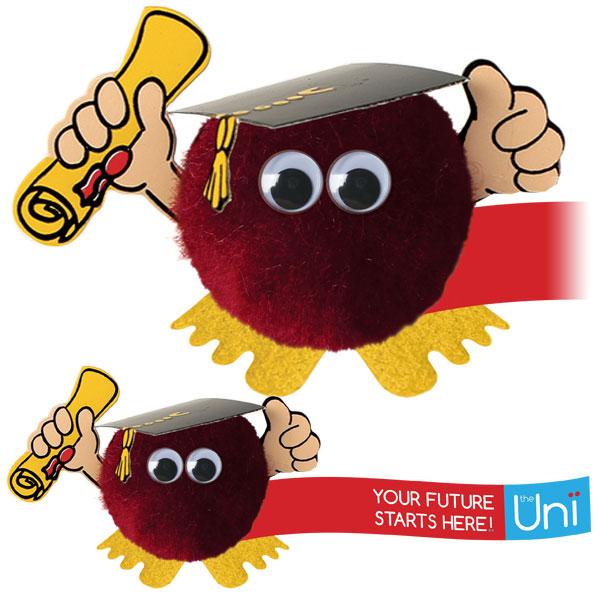 Graduation Handholder - (D)