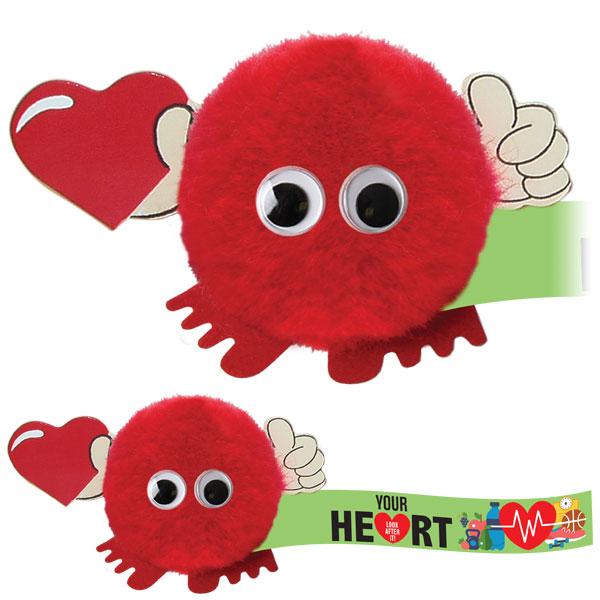Heart Handholder - (B)