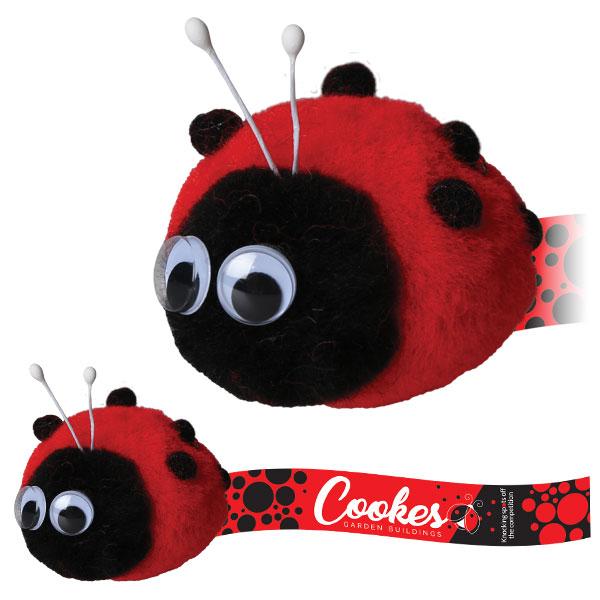 Ladybird - (C)