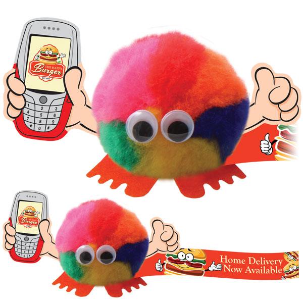 Mobile Phone LogoBug