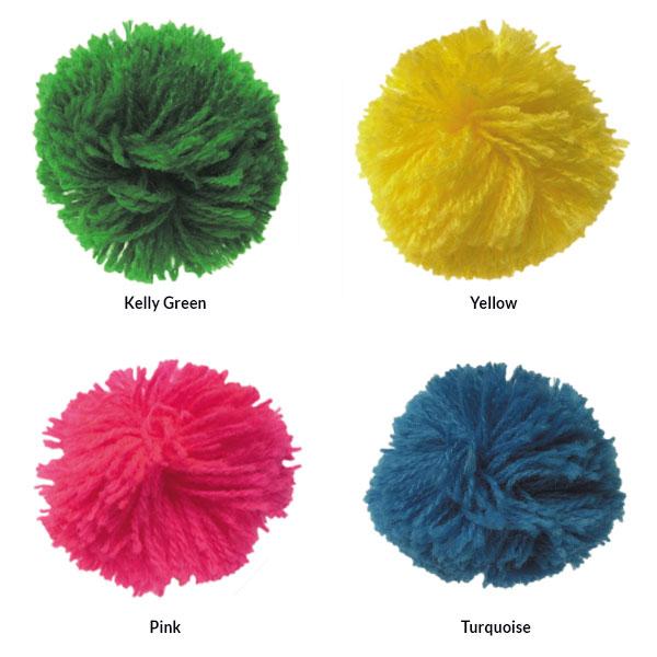 Mophead Colours