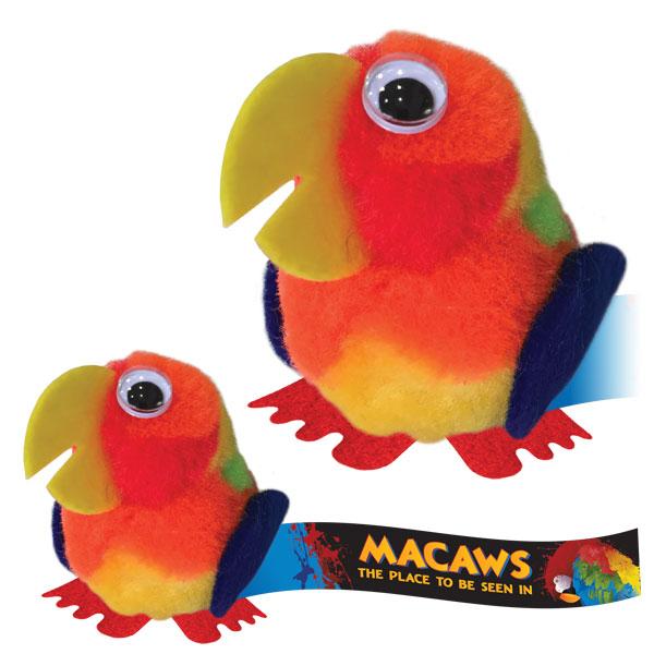 Parrot - (C)
