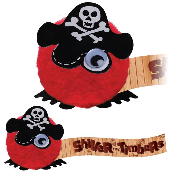 Pirate - (B)
