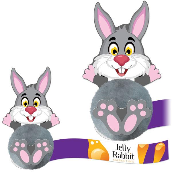 Promo-Pals Rabbit - (B)