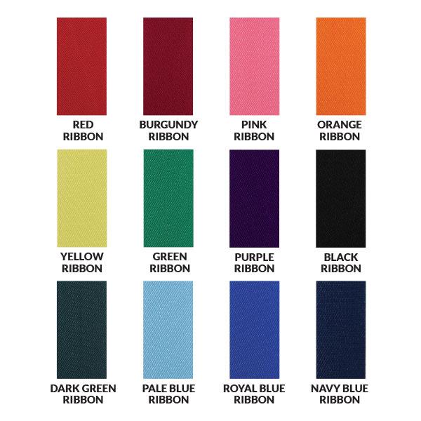 Campaign Ribbon 1 Colour