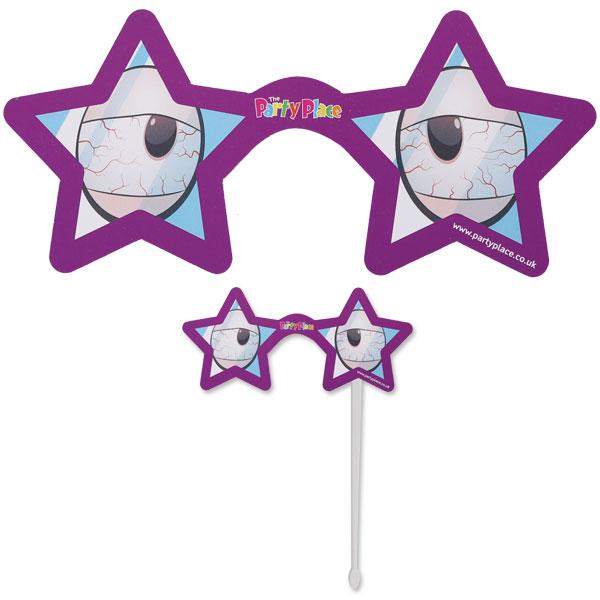 Selfie Star Specs