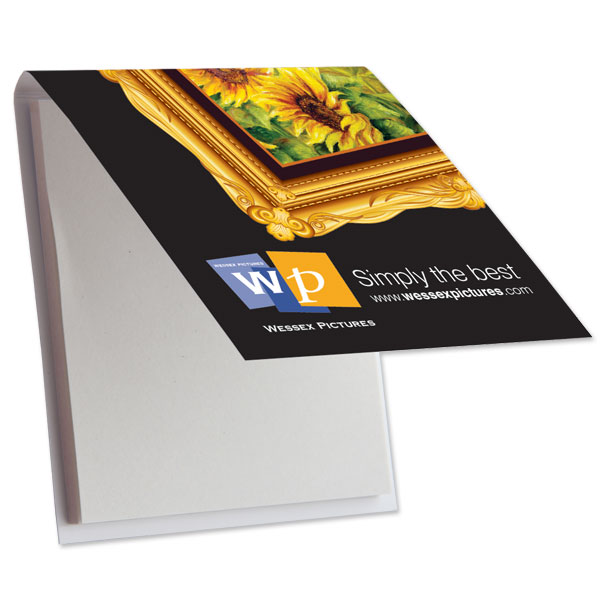 Sticky Note Pad & Cover