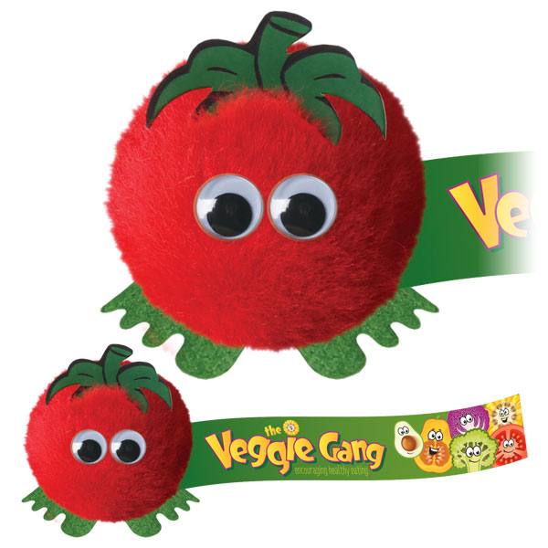 Tomato - (B)