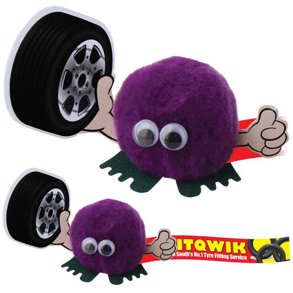 Tyre Handholder - (B)