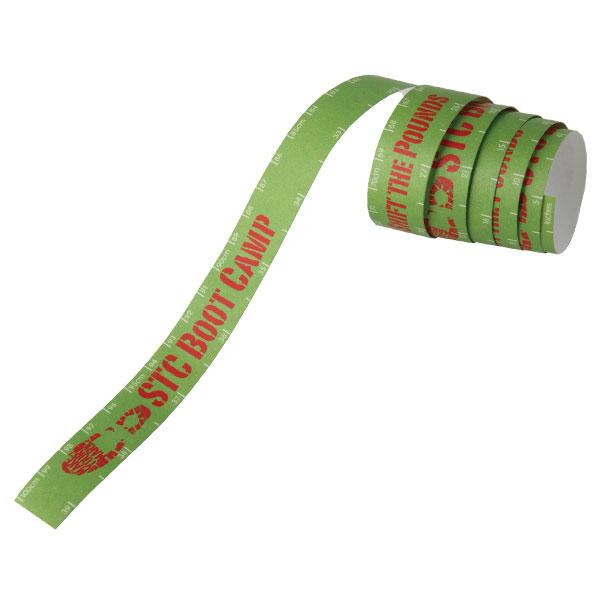 Tyvek Tape Measure