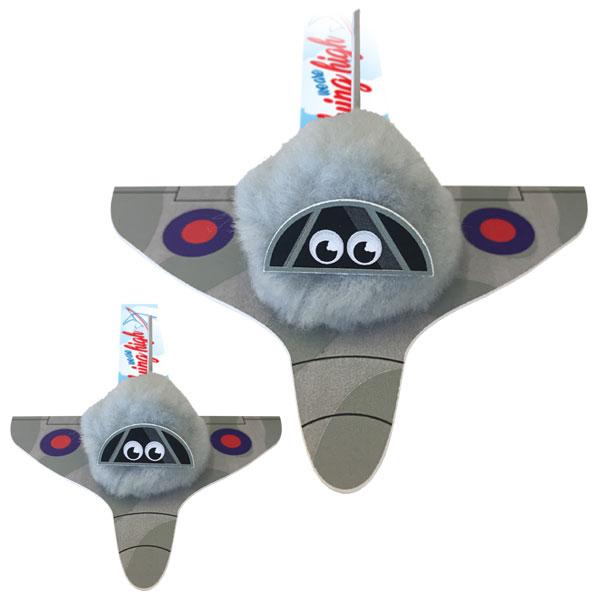 Vulcan Plane - (B)