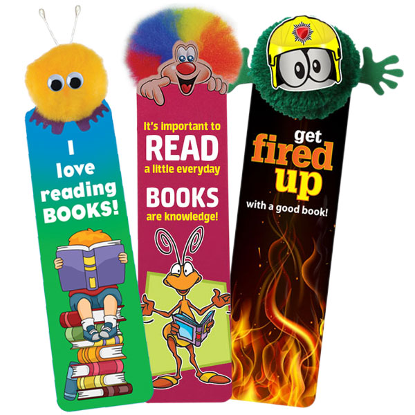 Logobug Bookmarks