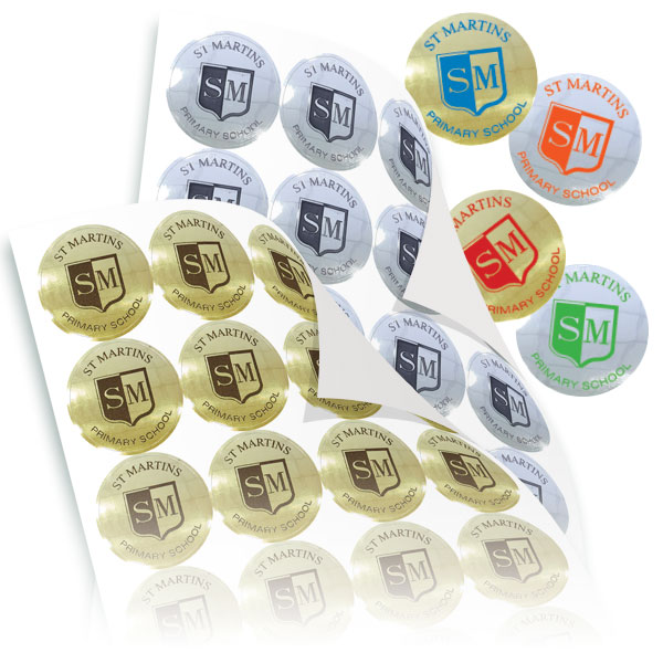 Special Effect Stickers