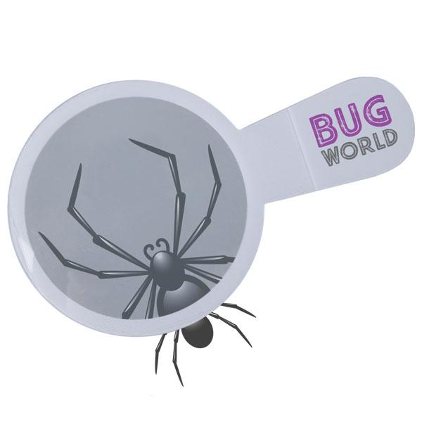 Bug Detection Magnifier