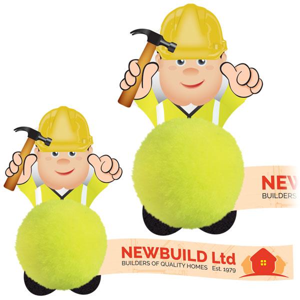 Promo-Pals Builders