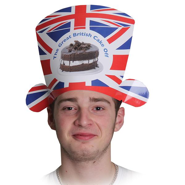 Card Hats