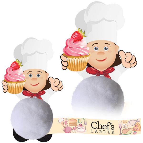 Promo-Pals Chef
