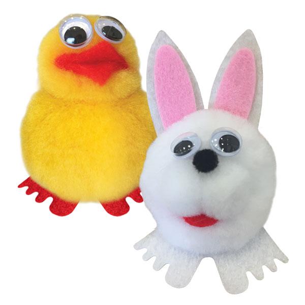 Easter Logobugs