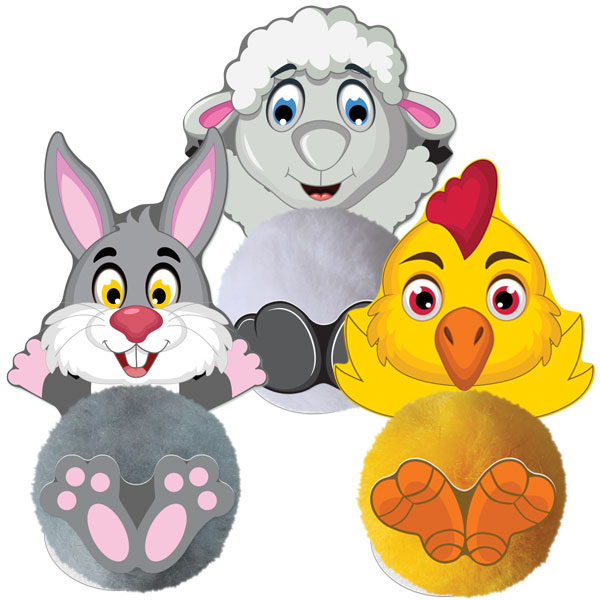 Easter Promo-Pals