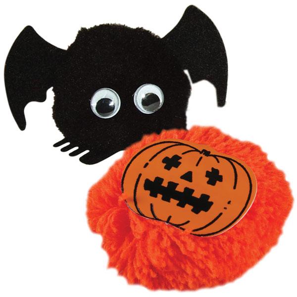 Halloween Logobugs