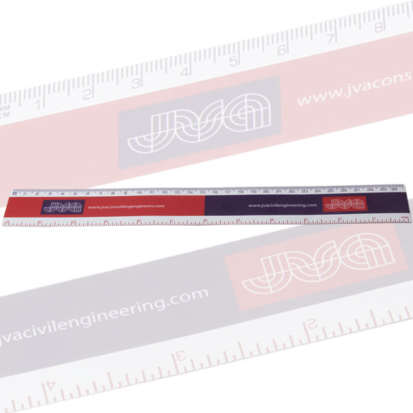 Magnetic Ruler